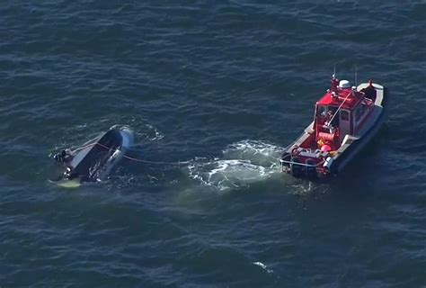 young boy rescued from capsized boat in wareham dies - Wareham Boat Accident