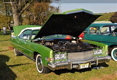 74 cadillac eldorado 1974 cadillac fleetwood eldorado conceptcarz