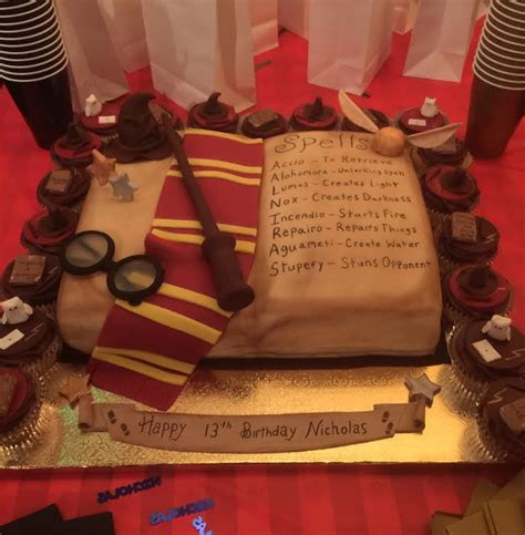 harry potter inspired book cake tutorial savvy   kitchen