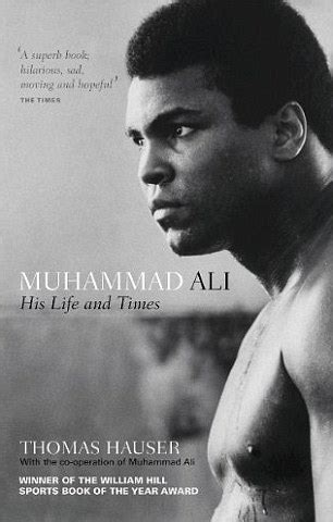 ali a life shortlisted william hill sports book of the year from the tragedy of robert enke to marcus trescothick s