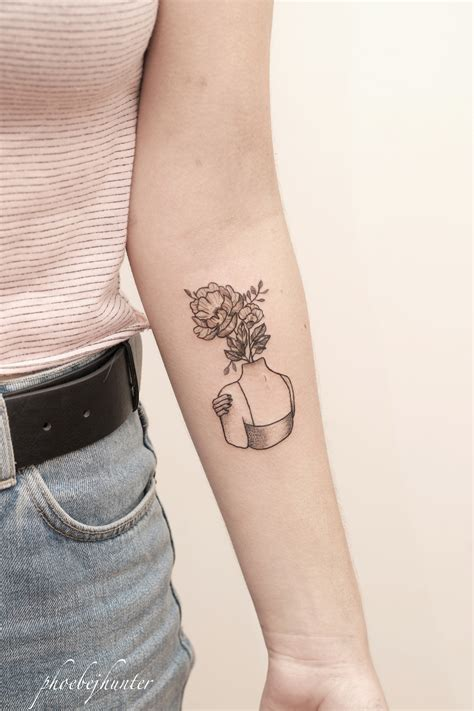 tattoo body tumblr minimalist tattoos