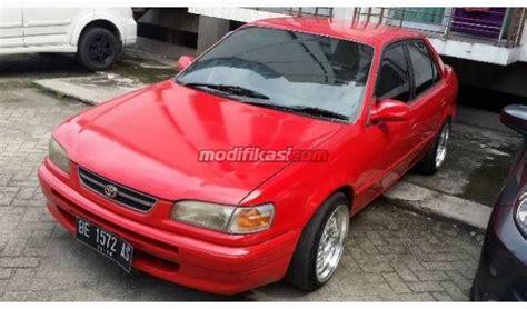 Karet Pintu Corolla All New Ae110 1996 toyota all new corolla
