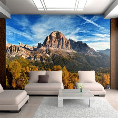 Papier Peint Paysage Mural by Emejing Papier Mural Paysage Ideas Joshkrajcik Us