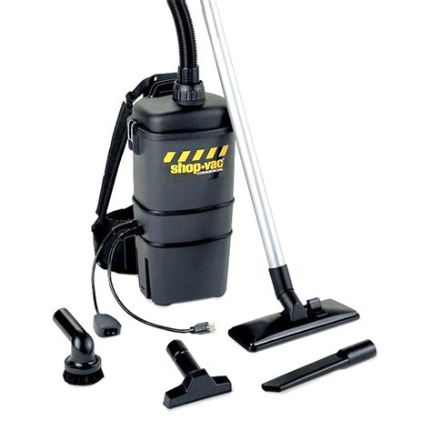 Vacuum Cleaner Oshop shop vac 174 2850010 backpack vacuum cleaner
