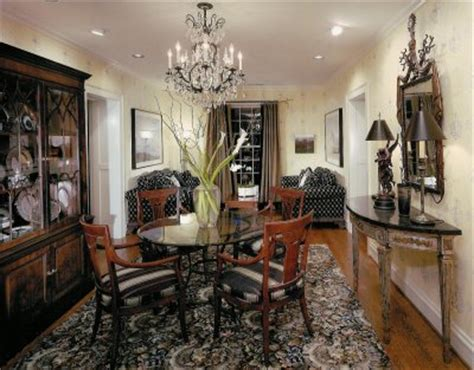 Dining Room Showcase by Grand All Over Lexington Designer Showhouse