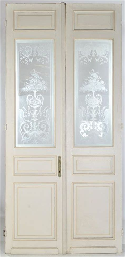 19 Best Images About French Vintage Stencils On Pinterest Antique Glass Doors