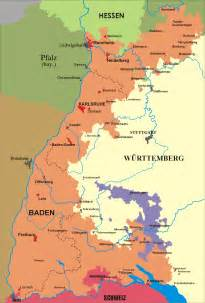 Baden Germany Map by Baden Baden Germany Map