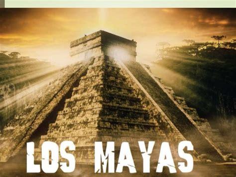 imagenes de os mayas mayas