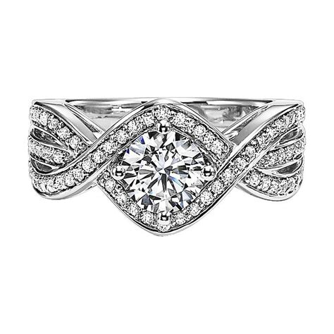 unique engagement ring settings ring settings unique engagement ring settings