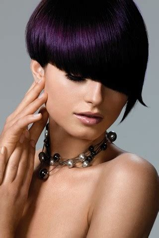 dramatic hair color ideas