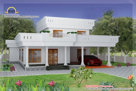 what is duplex house duplex home elevation 2300 sq ft indian home decor