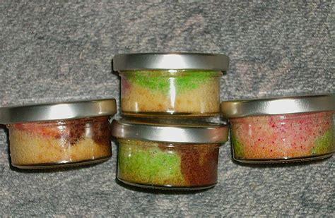 Bunte Lenschirme Aus Glas by Bunte Papageienmuffins Aus Dem Glas Rezept Mit Bild