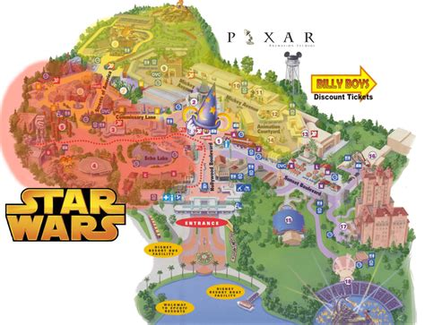 sw boat rides orlando fl rumor new star wars rides coming to hollywood studios