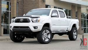 Toyota Tacoma Rims And Tires Kc Trends Showcase 20 Xd Rockstar 2 Wheels Mounted