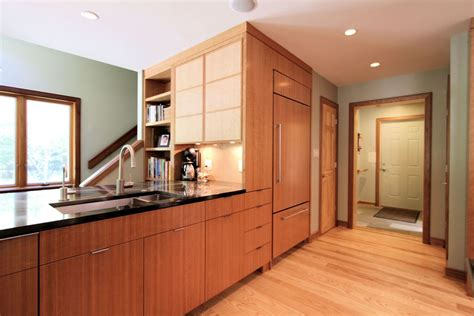 modern cherry kitchen cabinets modern cherry kitchen cabinetshelenasaurus