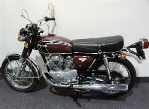 Honda G Restored Honda Cb350 For Sale Autos Post
