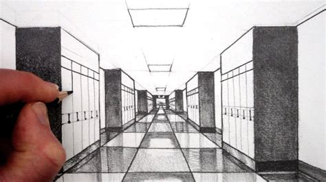 Drawing Perspective