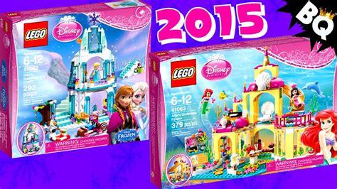 Lego Disney Prince Princess Set 8 2015 lego disney princess set pictures revealed