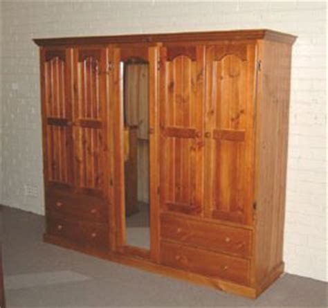 wardrobes granville timber furniture custom made solid