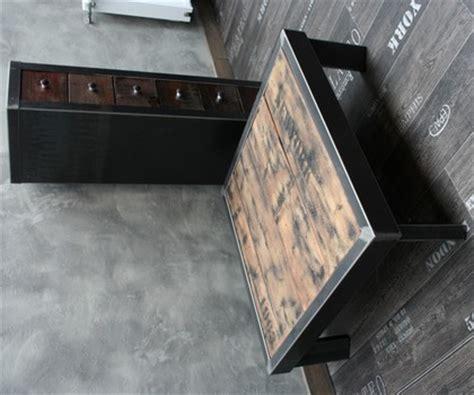 Supérieur Meuble Tv Palette Bois #5: table-palette.jpg