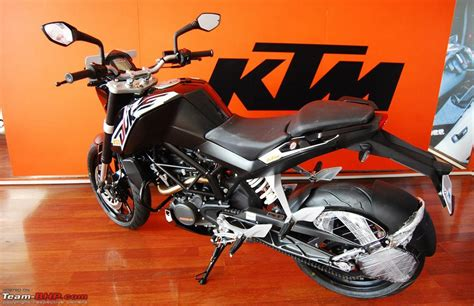 Buy Ktm Duke 200 Ktm Duke 200 Launched An Introductory Price Of Rs 1