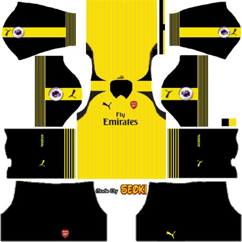 arsenal kit dls fts15 dls kit pictures free download
