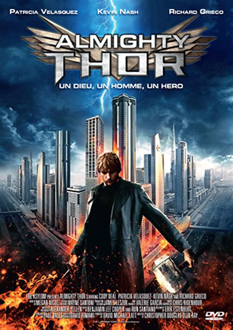 film almighty thor almighty thor 2011 movie poster 1 scifi movies