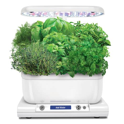 top   indoor herb garden kits reviews updated