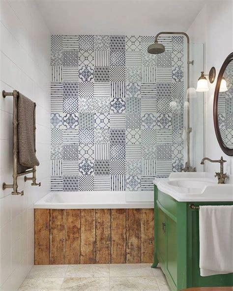 gambar desain dinding kamar mandi 63 model motif keramik kamar mandi minimalis terbaru 2018