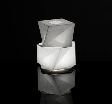 Eco Friendly Lighting Fixtures Plastic Recycling Lighting Fixtures By Issey Miyake Winning Dot Award For Best Lighting Design