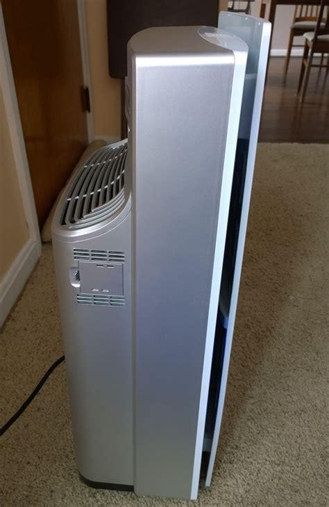 friedrich ap air purifier review