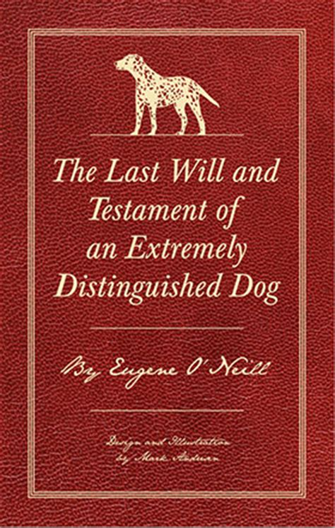 the last will and testament of an extremely distinguished books dreams gingko pressgingko press