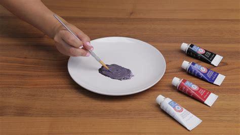 make purple paint 3 modi per fare la pittura viola wikihow