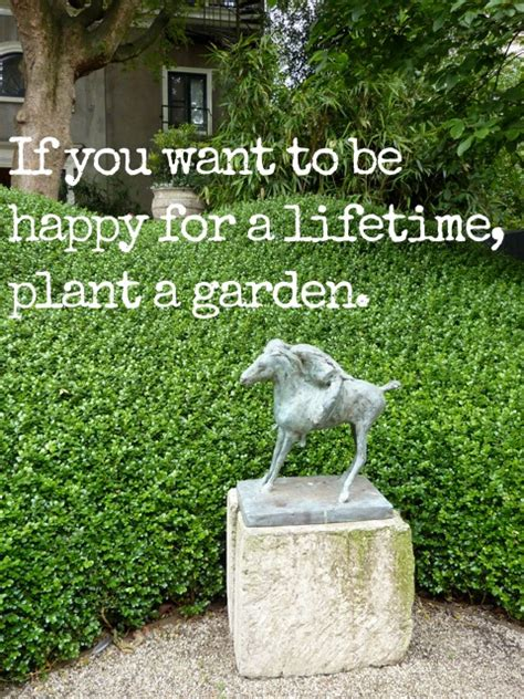 Quote Garden by Quotes Quote The Garden Quotesgram