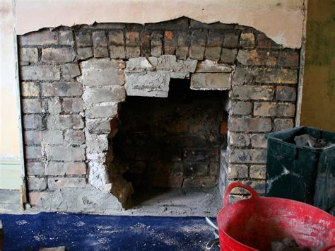 do i need a lintel chimneys fireplaces in bristol