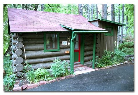 Oak Creek Cabins For Rent by Butterfly Garden Inn Cabins Sedona Travel Oak Creek