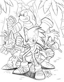 sonic boom coloring pages sticks sonic boom coloring pages coloring pages