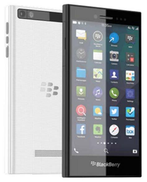 Hp Bb Leap harga terbaru blackberry leap sudah bisa dipesan ini