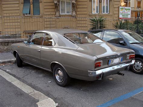 opel coupe topworldauto gt gt photos of opel rekord 1700 coupe photo