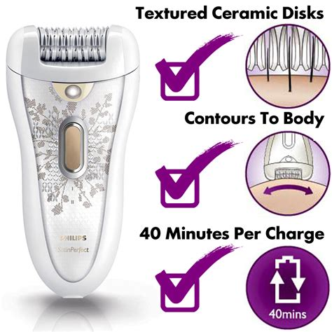 best epilator of 2015 reviews of the top rated epilators philips hp6576 epilator review best philips epilator