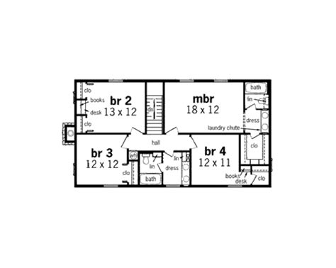 2200 square foot house plans country style house plan 4 beds 2 5 baths 2200 sq ft