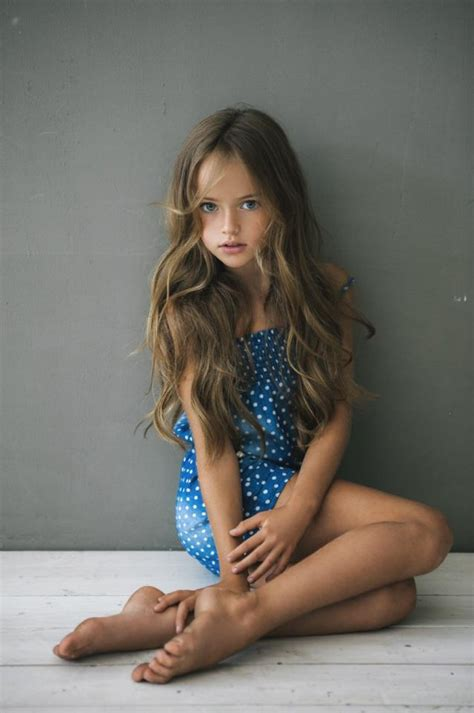 cutechan tiny the most beautiful girl in the world is only 10 years old