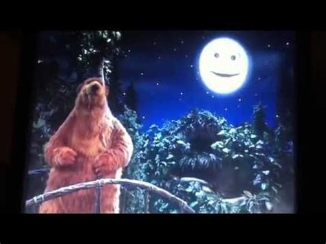 bear inthe big blue house goodbye song sheet music bear in the big blue house goodbye song youtube