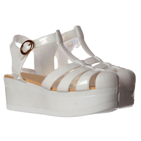 gladiator jelly sandals clear jelly gladiator sandal gladiator sandal