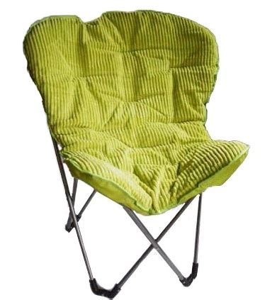 comfy chairs for college dorms college essentials comfort padded butterfly foldable