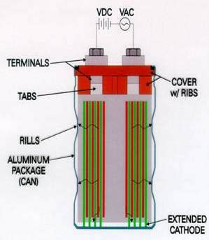 capacitor or condenser difference between capacitor and condenser capacitor vs condenser