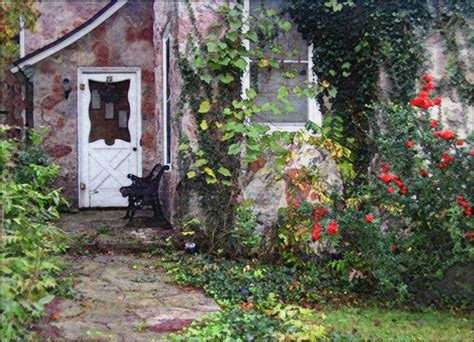 Historic Cottages Of Eureka Springs by Arkansas Vacation