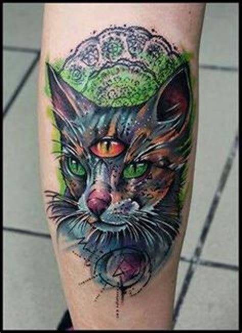 three eyed cat tattoo 1000 images about three eyed cat on pinterest cats