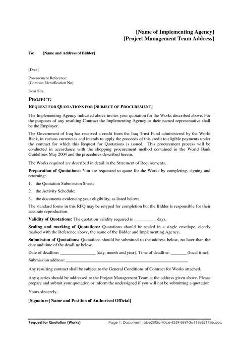 Agreement Request Letter sle request letter for contract extension cover