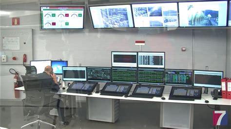 salas de control petronor ha modernizado su sala de control youtube